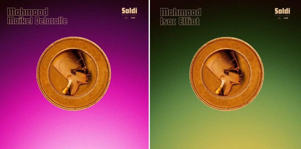 Life after Helsinki 2007 Eurovision: ITALY: MAHMOOD RECORDS