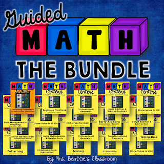 I am sharing ideas for your Guided Math structure and classroom organization, how to form and manage the independent student groups, and centers I use successfully in my own classroom! My resources include centers with student and teacher instructions, bulletin board resources and storage labels!