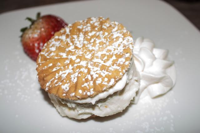 Panorama Ristorante - Limoncello Cheesecake