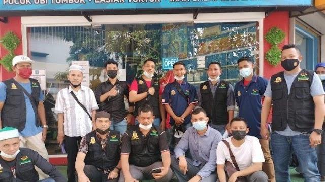 Sebanyak 22 WNI di Malaysia Charter Pesawat Kembali Pulang ke Aceh
