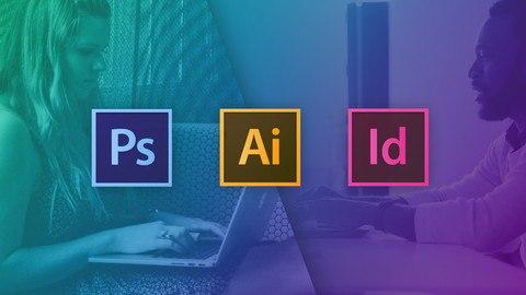 Graphic Design Masterclass - Learn GREAT Design - TechCracked
