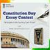 Constitution Day Essay Contest