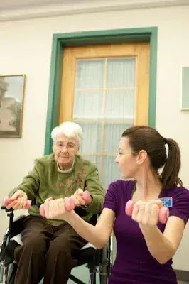 Sport Is Not Difficult For Older Adults