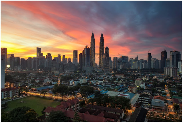 5 Ways to Get the Most Out of Malaysia as an Expat