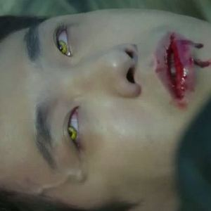 Vampire Detective Episode 1 – Vampir dalam Diri Yoon San