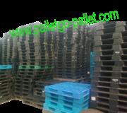 pallet nhựa bán cho ngành dược nỗi buồn không tên