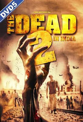 The Dead 2 India 2013 DVD R1 NTSc Sub
