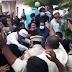 भिवंडी,  एमआयएम शहारा ध्यक्षावर अत्याचाराचा  गुन्हा; समर्थकांचा, डीसीपीला घेराव घालत गोंधळ; ५० समर्थ कांवर गुन्हा दाखल ..