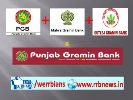 punjab gramin bank pgb sutlej gramin bank malwa gramin bank gramin bank news gramin bank updates gramin bank merger government-amalgamates-three-regional-rural-banks merges-punjabs-3-regional-rural-banks-merger-punjab-gramin-bank bank merger