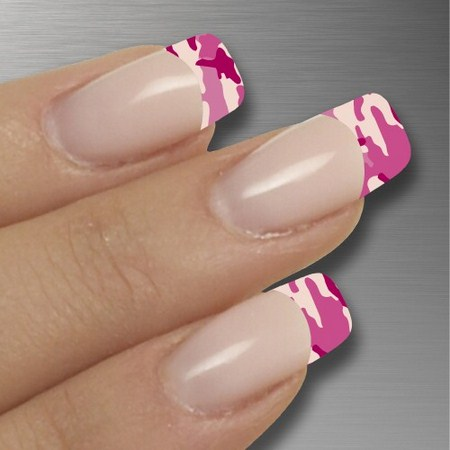 Nail and creative acrylic nails