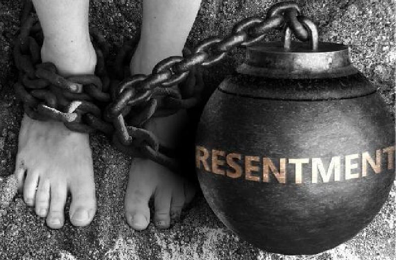 Os 7 Passos Que Você Deve Dar Para se Livrar do Ressentimento