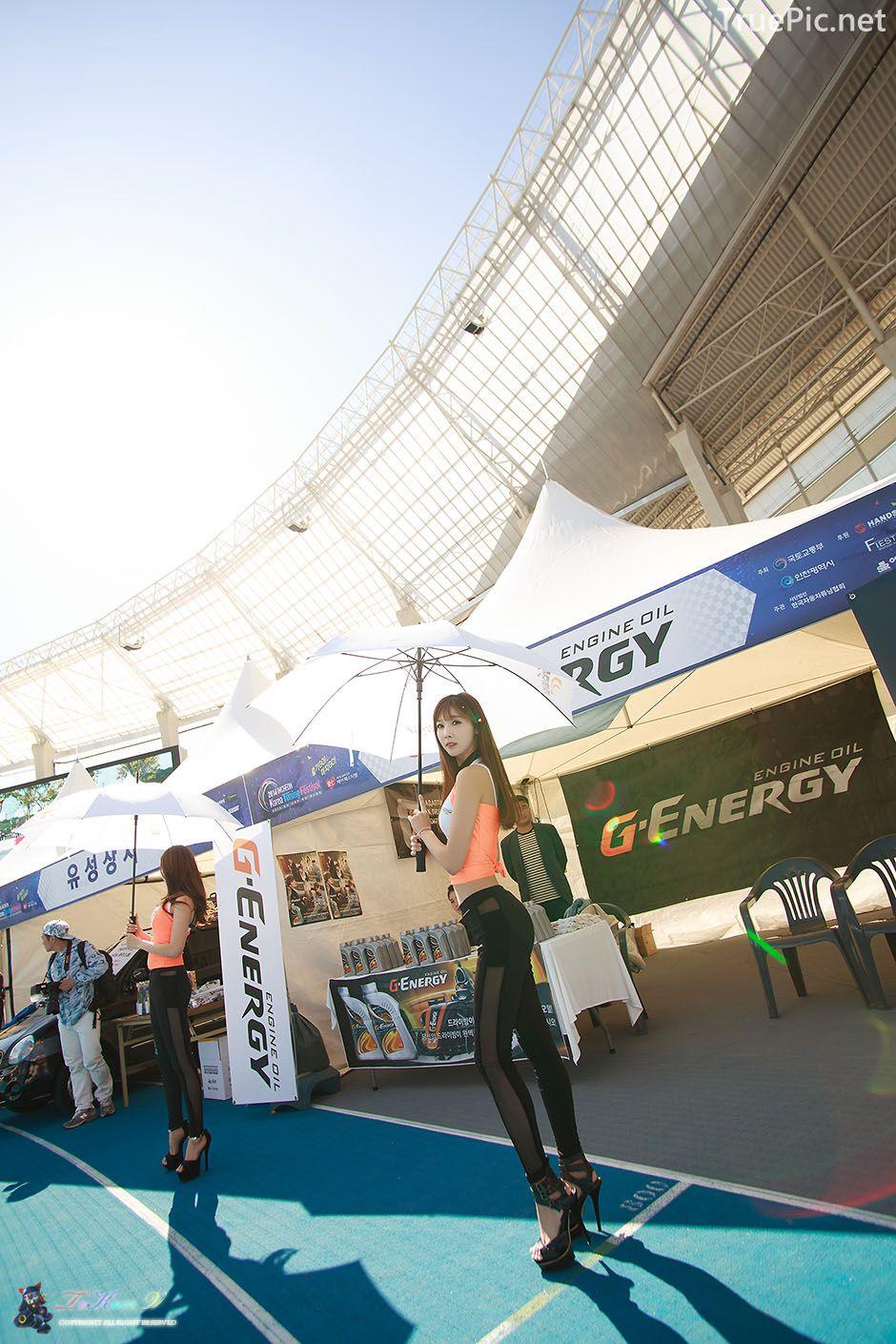Image-Korean-Racing-Model-Lee-Yoo-Eun-Incheon-KoreaTuning-Festival-Show-TruePic.net- Picture-8