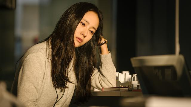 Sweet & Sour: filme coreano com Krystal Jung estreia em junho na Netflix