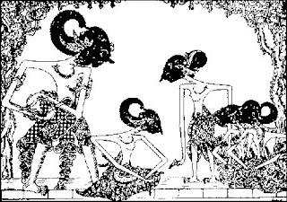 Sejarah Singkat Kehidupan Pandawa
