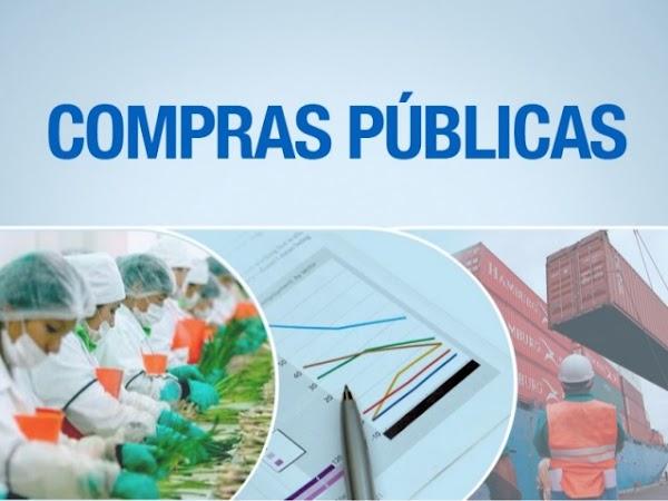 Creación del Sistema Centralizado y Estandarizado de Compras Públicas según Gaceta oficial Nº 40.836 26 de enero de 2016
