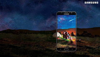 Review Of Samsung Galaxy On Max