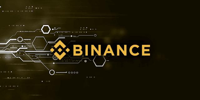 Sàn giao dịch Binance