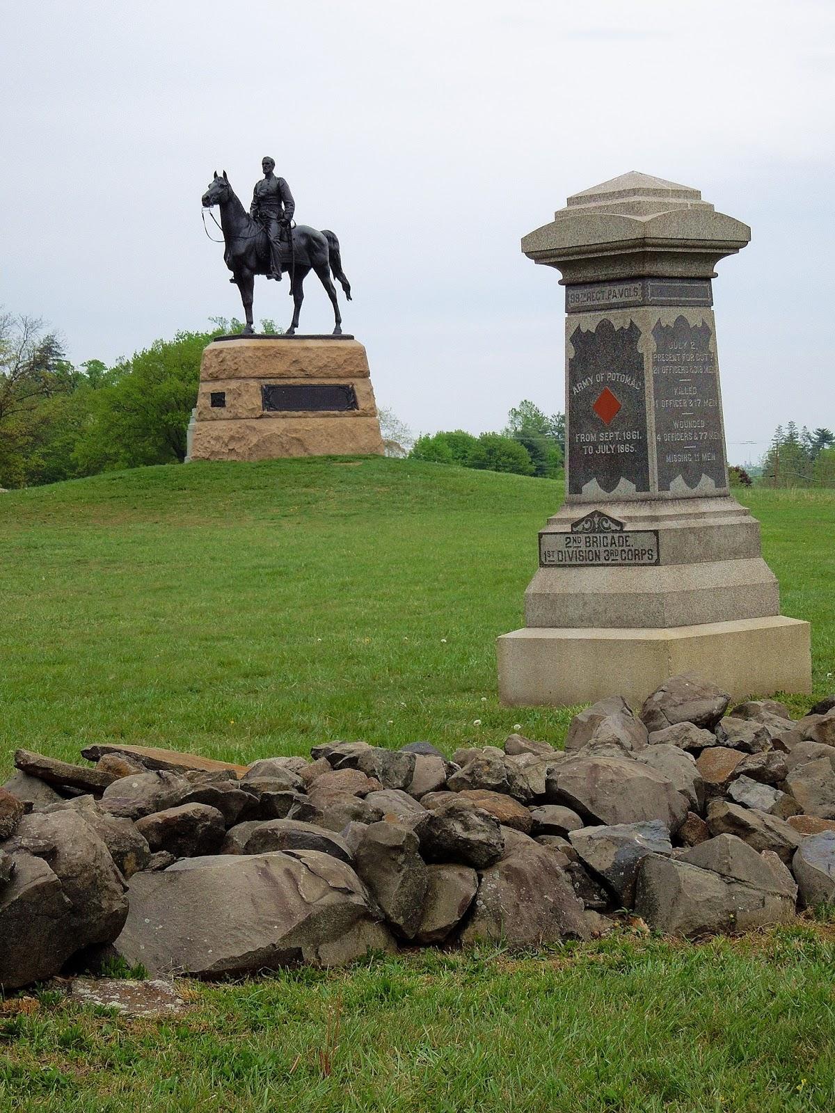 massachusetts s monument sharpshooters