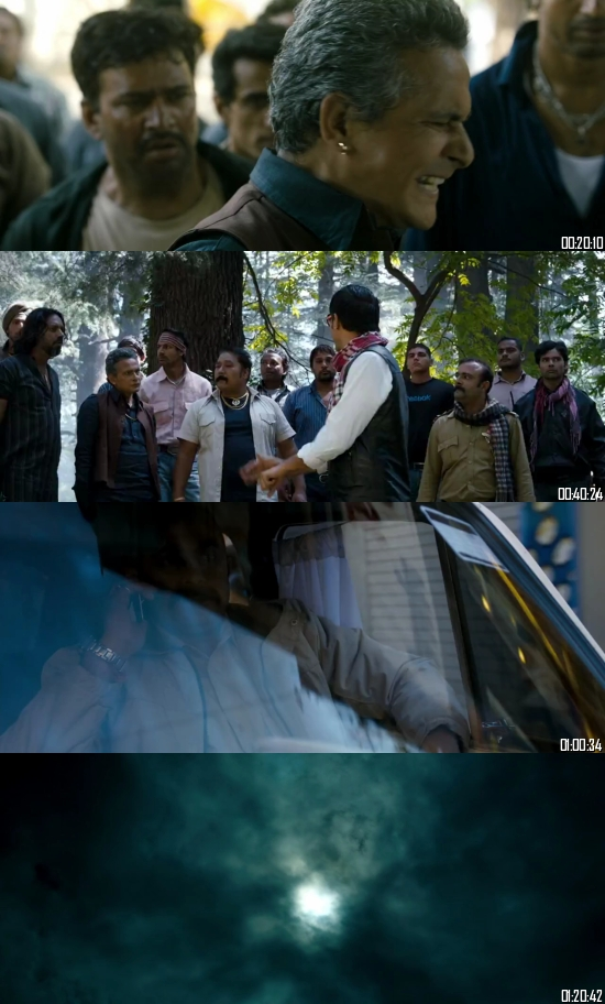 Commando 2013 Hindi 720p 480p BRRip x264 Full Movie