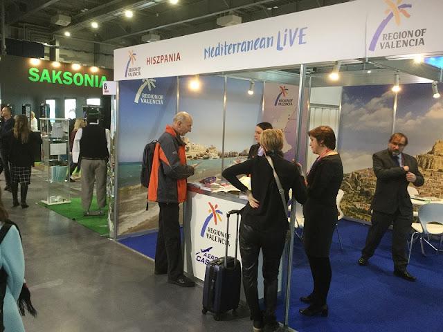 Turisme y los aeropuertos de Castellón y Poznan acuerdan la realización de acciones promocionales conjuntas para consolidar la nueva ruta aérea