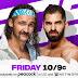 WWE 205 Live - 04.06.2021 | Vídeos + Resultados