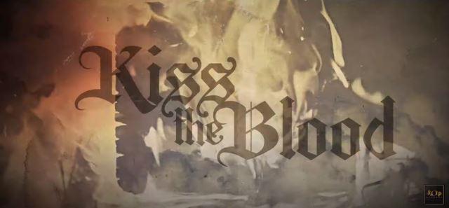 "ACHERONTAS: Ακούστε το ""Kiss The Blood"" απο το επερχόμενο άλμπουμ"