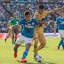 Cruz Azul empata 0-0 con Pumas