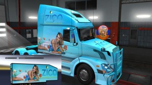 Zico Combo Pack