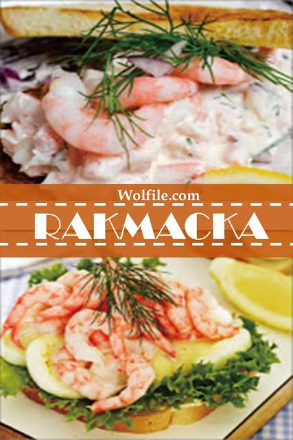 Rakmacka Recipe