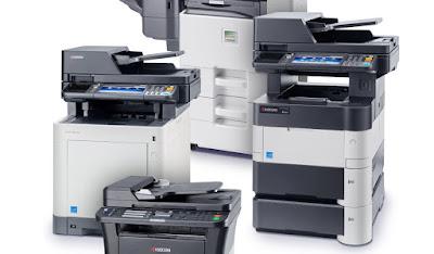 Rekomendasi Mesin Fotocopy Terbaru