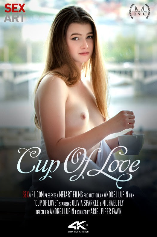 [SexArt] Olivia Sparkle - Cup Of Love - idols