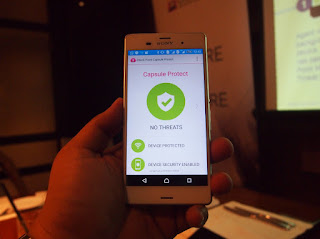 Check Point Mobile Threat Prevention Launches in the Philippines