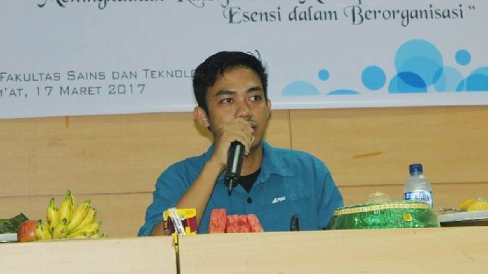 Aktivis Pertanyakan Hak Angket DPRD Sulsel