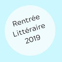 """Résultat de recherche d'images pour """"logo rentrée littéraire 2019"""""""