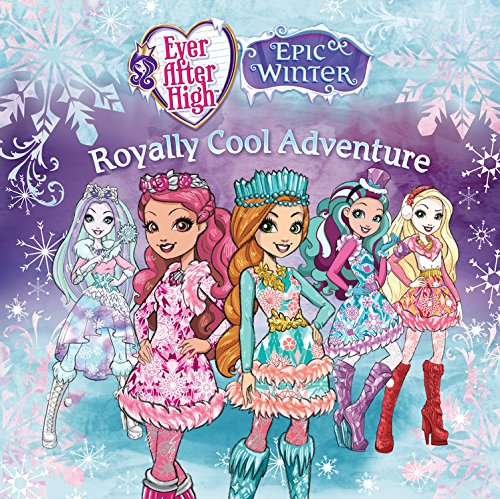 ever after high book 3 pdf
