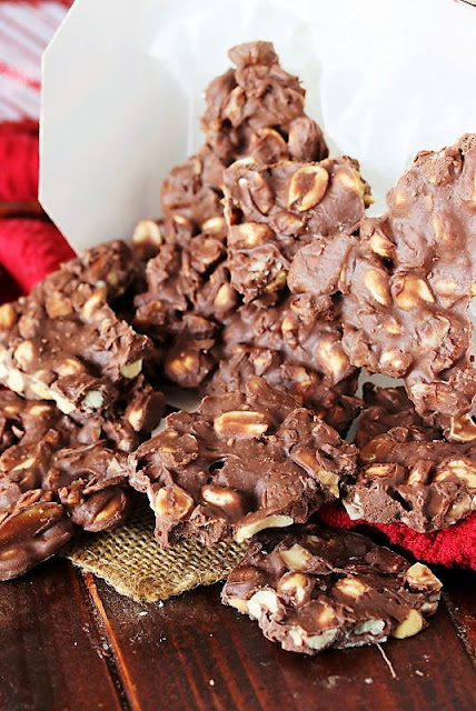 Crock Pot Candy Image