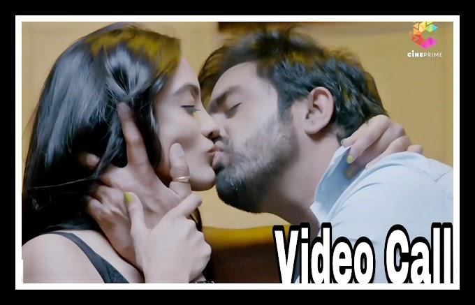 Amika Shail sexy scene - Video Call (2021) HD 720p