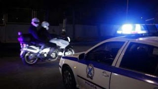 Σύλληψη για κατοχή ναρκωτικών στη Πιερία.