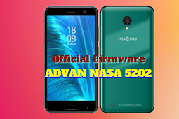 Firmware Advan Nasa (5202)