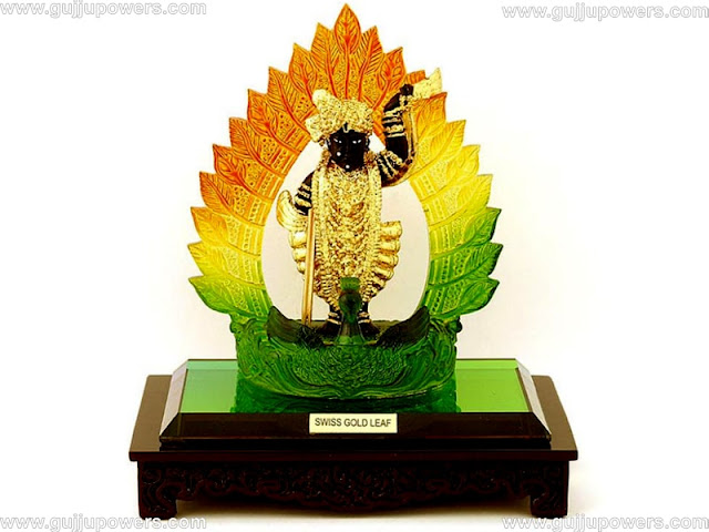 shreenathji god image