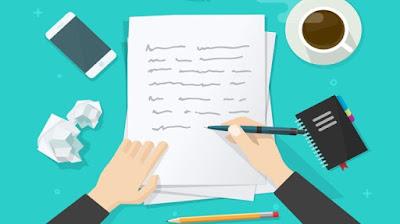 Kumpulan 25+ Contoh Soal Pilihan Ganda Materi Karya Ilmiah Dilengkapi Kunci Jawaban