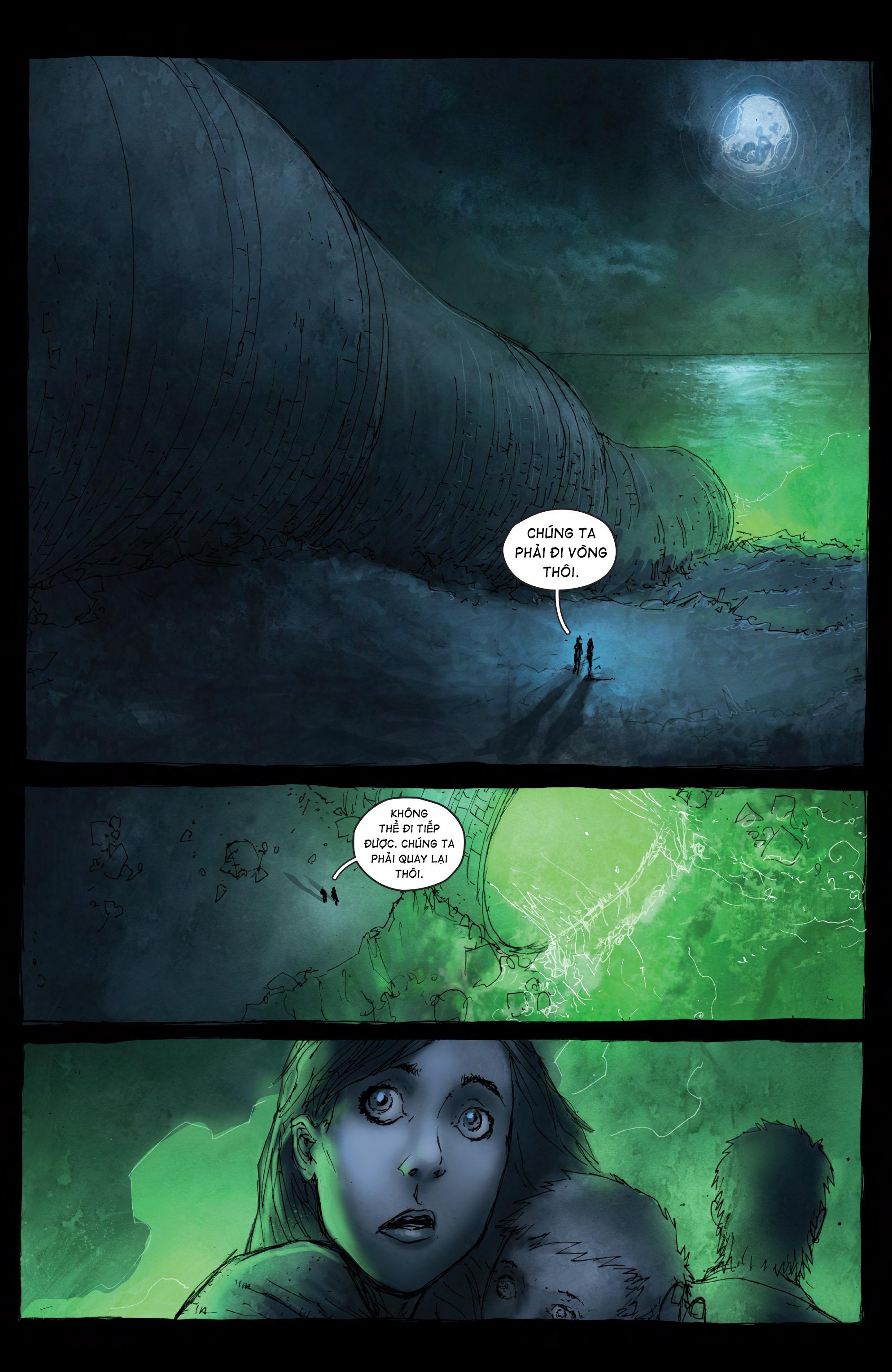Broken Moon chương 3 trang 6