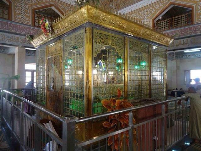 Biografi Syekh Abu Hasan Asy-Syadzili Pendiri Tarekat Syadziliyah