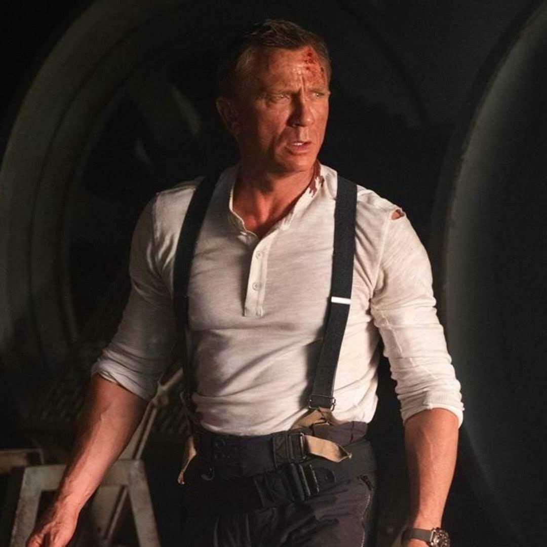 No Time to Die :「007」シリーズ第25弾の最新作「ノー・タイム・トゥ・ダイ」が、予告編の初公開に先駆けて、アクションの見せ場をチラチラ見せした予告編の予告編をリリース ! !