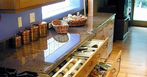 breathtaking easy kitchen organization ideas | Best DIY Projects: 10 Amazing and Easy Storage ideas For ...