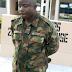 Fake military officer apprehended in Ondo