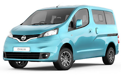 Spesifikasi Nissan Evalia dan Harga Terbaru Agustus 2018