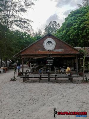 Adang Sea Koh Lipe Restaurant
