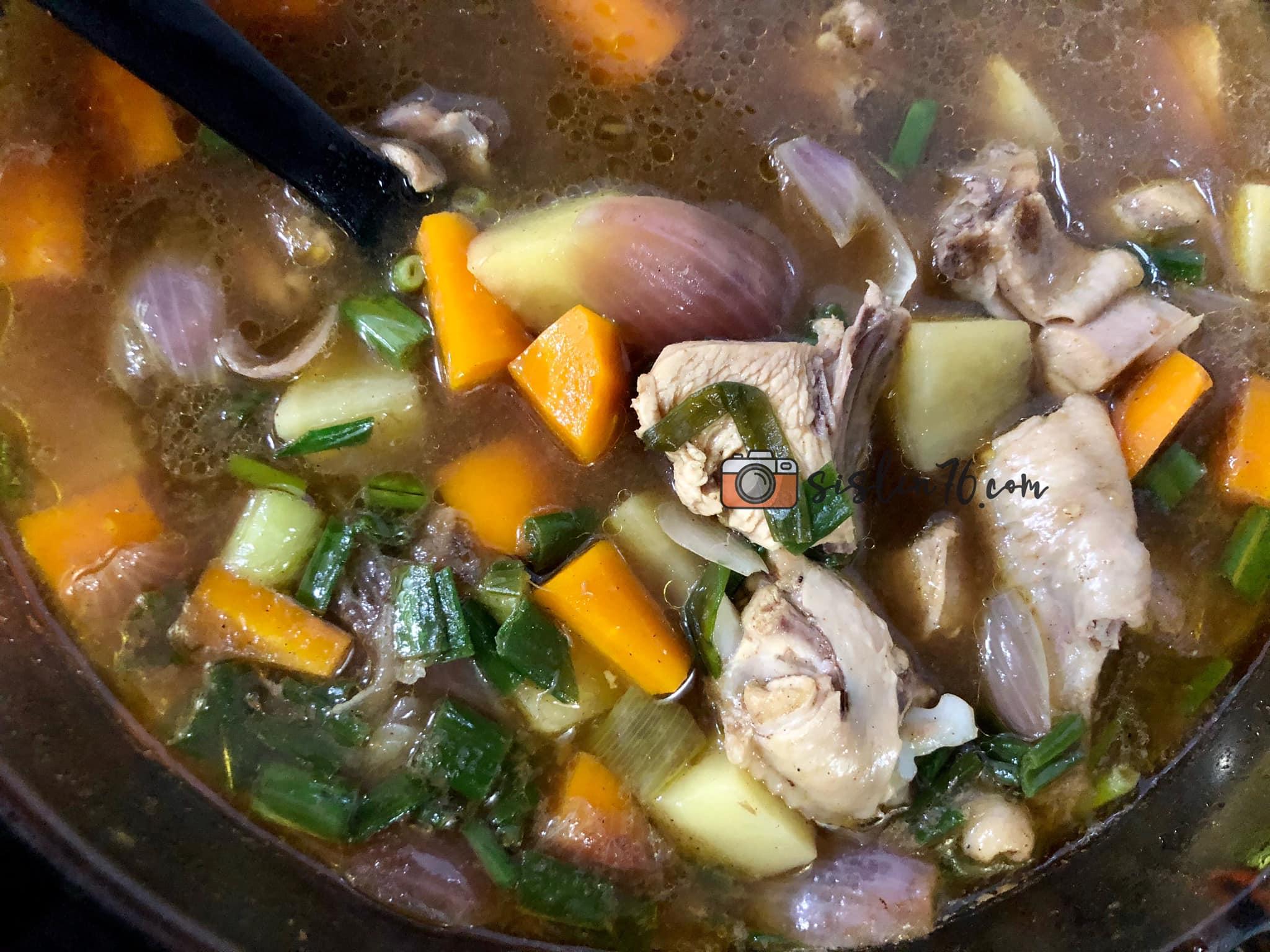 Sup Siam Adabi