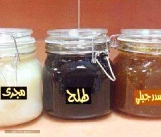 أفضل أنواع العسل في السعودية